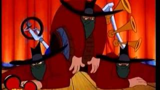 Timon and Pumba - Timon On The Range [ Tamil ]