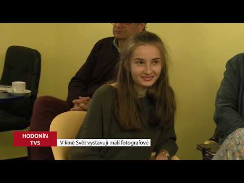 TVS: Deník TVS 27. 3. 2019