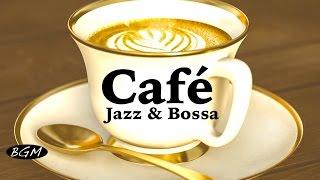 【CAFE MUSIC】Relaxing Jazz & Bossa Nova Instrumental Music - Music For Relax,Study,Work full download video download mp3 download music download