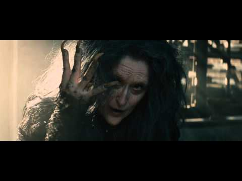 Into the Woods (Clip 'Go to the Wood')