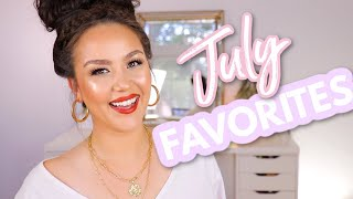JULY FAVORITES 2020 | Beauty + Lifestyle by Danna Ann
