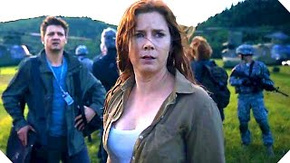 Nonton ARRIVAL (Aliens Movie, 2016) - Final TRAILER Film Subtitle Indonesia Streaming Movie Download