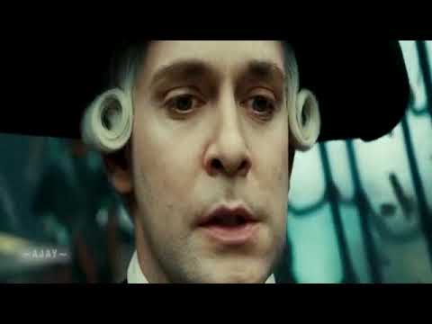 Captain Jack sparrow / tribute / Johnny Depp / NRD - Varava /