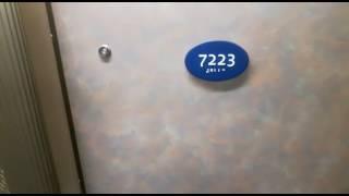 Gran suite 7223 Costa Maditerranea