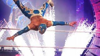 Video Top 10 WWE Secrets Caught On Camera MP3, 3GP, MP4, WEBM, AVI, FLV Juli 2018