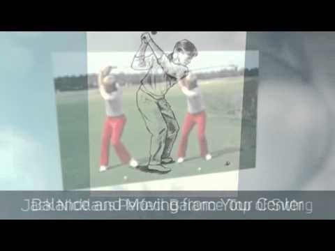 Perfect Balance Golf Book Play Better  Golf Now