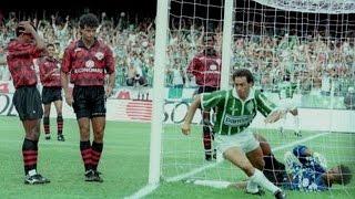 Narração : Osmar Santos : Pai da matéria.. Link com gols da semi Final...