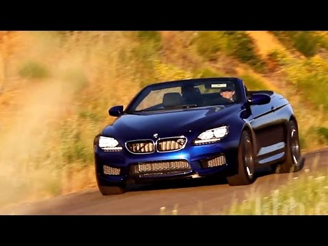 2013 BMW M6 Convertible Review – Kelley Blue Book