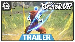 DragonBall VR Gameplay - Goku☛ I recommend:Subscribe: http://goo.gl/yEhf6Leave a comment and I like it!✦ Follow me on ♦ Site - https://goo.gl/D3h7rr ♦ Twitter - https://goo.gl/b2PnNl ♦ Facebook - https://goo.gl/qH5yatⓒⓄⓃⓉⓇⒶⓃⒺⓉⓌⓄⓇⓀ