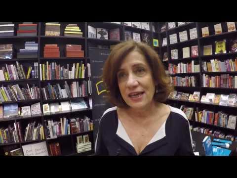 Jornalista Miriam Leitão, da Rede Globo, fala sobre o momento politico e econômico do país com exclusividade ao #ProgramaDiferente