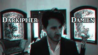 Darkiplier | Mayor Damien (Nightcore - Everything Black)
