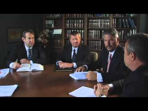 Terrill Fort Wayne Indiana Criminal Law, Personal Injury & Divorce Lawyer 33333