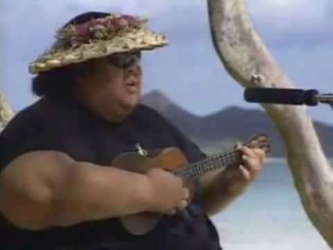 You Don't Know Me (1990) (Song) by Israel Kamakawiwo'ole