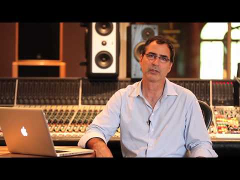 MIX With The MASTERS – Q&A with Tony Maserati