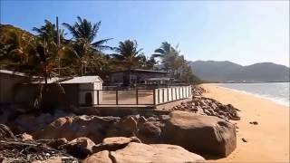 Base Backpackers Magnetic Island, Australia - home to Australia's Full Moon Party
