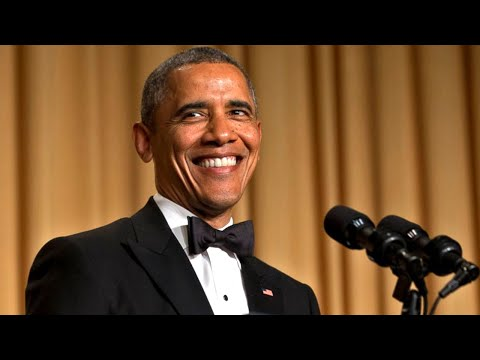 Obama Slams Trump To His Face At 2011 White House Correspondent's Dinner