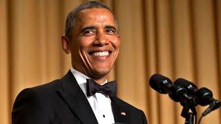 Video Donald Trump DESTROYED By President Obama MP3, 3GP, MP4, WEBM, AVI, FLV Januari 2018