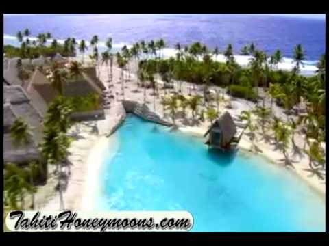 Honeymoon in Bora Bora { Tahiti } Best honeymoon destinations.