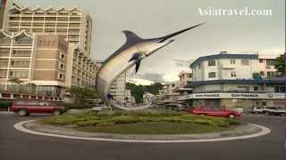 Kota Kinabalu, Sabah, Malaysia