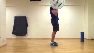 Videoguide 5: Er cheating reps en dårlig treningsmetode for biceps?