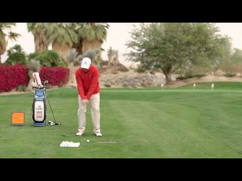 How to Hit a Fairway Wood