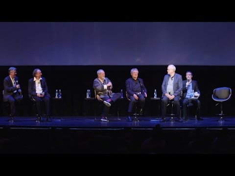"""Monty Python & the Holy Grail"" 40th Anniversary Q&A - ""Fundamental Disrespect for Authority"""