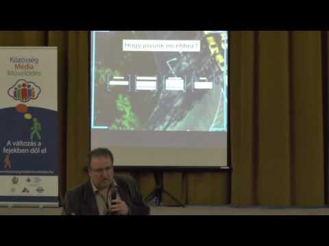 Koszecz Sándor: Kulturális 'taxisok' egy 'Uberes' világban