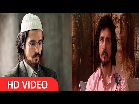 Candid Chat With Darshan Kumaar For Film Sarbjit