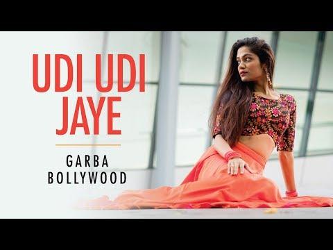 Video Udi Udi Jaye | Raees | Garba Bollywood | Navratri Special | LiveToDance with Sonali download in MP3, 3GP, MP4, WEBM, AVI, FLV January 2017