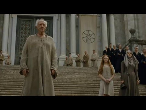 Game of Thrones 6.06 Preview
