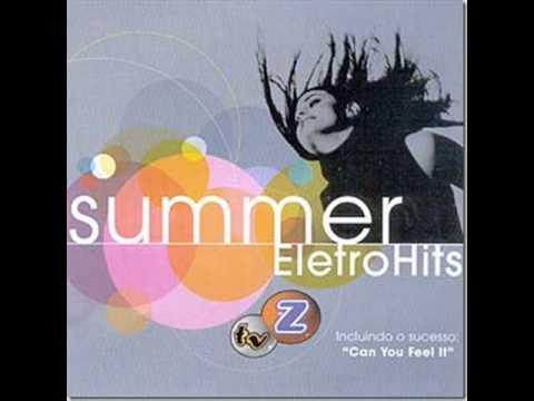 01 Jean Roch - Can You Feel It (Summer EletroHits 1)