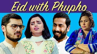 Video Eid with Phupho   Eid Special   MangoBaaz MP3, 3GP, MP4, WEBM, AVI, FLV Juni 2018
