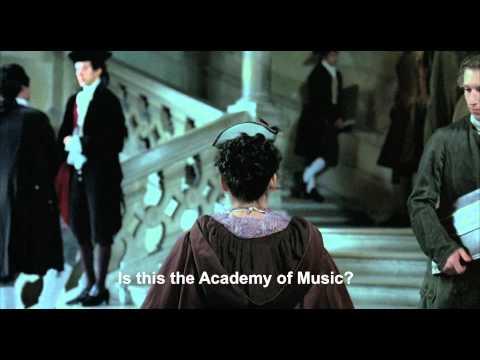 Nannerl, Mozartin sisar