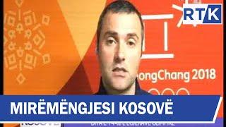 Mirëmëngjesi Kosovë - Drejtpërdrejt Arben Berisha 22.02.2018