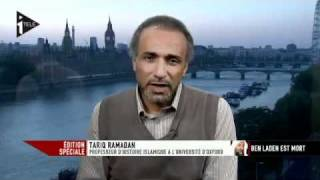 Video Tariq Ramadan clash Itélé sur la mort de BenLaden MP3, 3GP, MP4, WEBM, AVI, FLV Mei 2017
