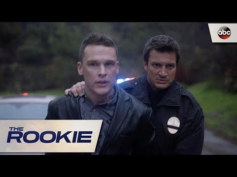 Nolan Makes A Challenging Arrest - The Rookie