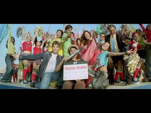 Video Yeh Fizaein - Main Hoon Na - 720p HD download in MP3, 3GP, MP4, WEBM, AVI, FLV January 2017