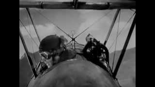 The Dawn Patrol (1930) - Feature Clip