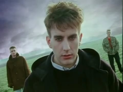 Terry Hall: The Colourfield (1984, first single)