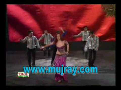 Arabic Girls Dance on Indian Songs Habibi Amoral Aie