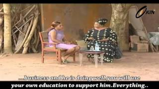 Watch 'Omo Ma Pami' Nigerian Yoruba Movie 2013