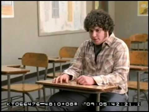 Freaks and Geeks Deleted Scenes Episode 17 The Little Things