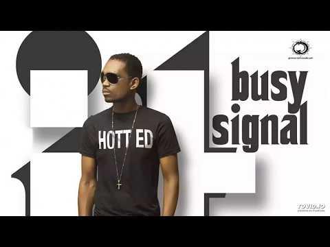Busy Signal, Henry Knight – Bend Ova [Olopa Cover]