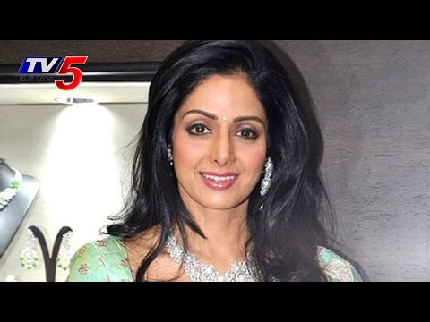 Sridevi To Play Nadiyas Role ? : TV5 News