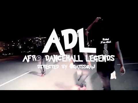 Mr. Eazi ft Tekno - Short Skirt  (Dance Video by ADL)