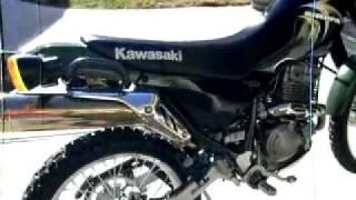 5. Kawasaki Super Sherpa 2009