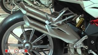 8. MV Agusta Brutale 1090 RR 2013