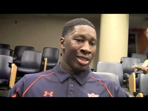 Cassanova McKinzy Interview 8/20/2013 video.