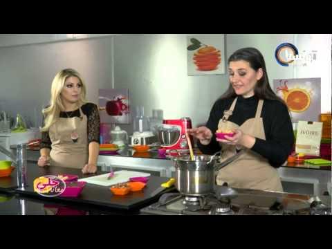 gâteau tunisie - Patisserie @Gateau Pyramide au chocolat@ TunisnaTV └▻ÀΪMƐŻ ℓɑ Pąɢε Svp єт ιηνιтєz тσυѕ νσѕ αмι(є)ѕ à ησυѕ яєjoindre └▻Page : www.facebook.com/TunisnaTV.Offic...