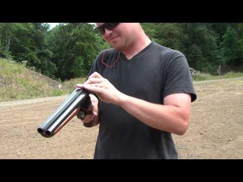 NFA Shotguns - 11